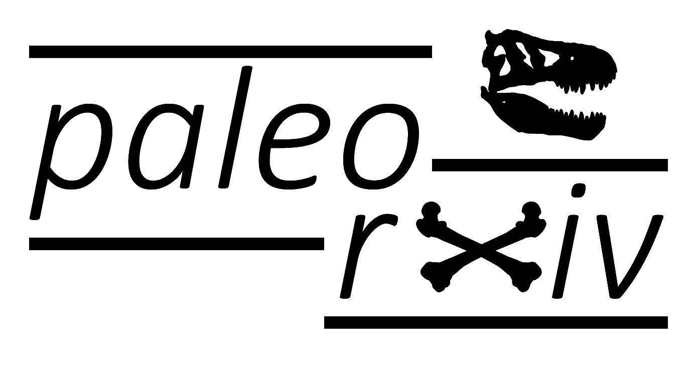 PaleorXiv logo